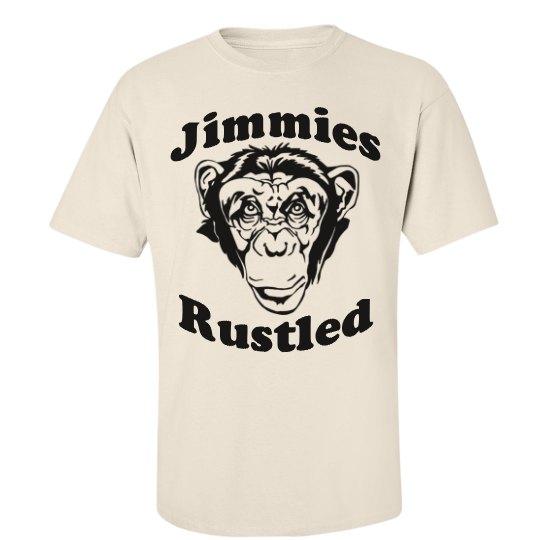 Jimmies Rustled