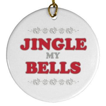 Jingle My Bells