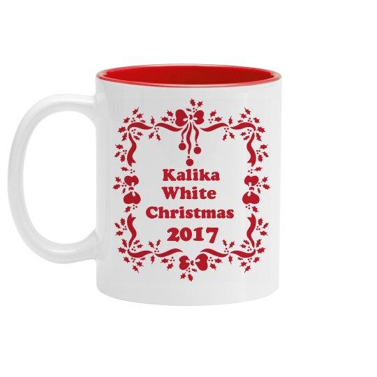Kalika Cup