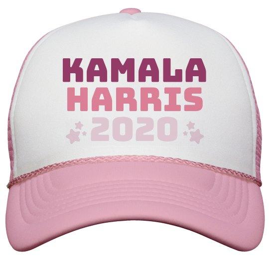 Kamala Harris 2020 Cap
