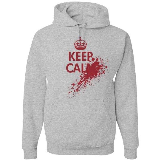 Keep Cal Hoodie