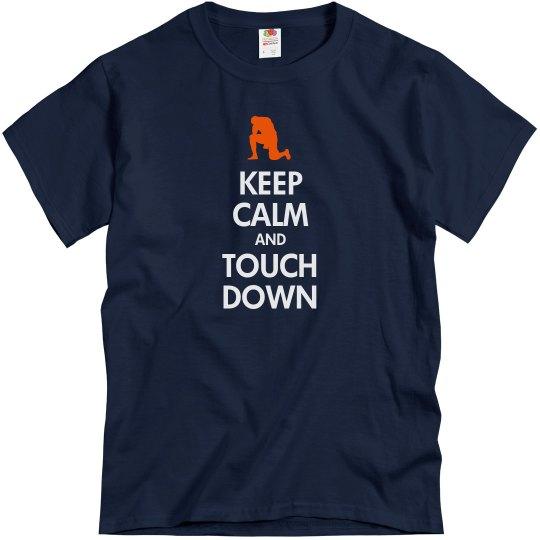 Keep Calm Tebow