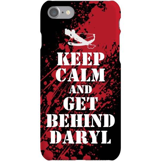 Keep Calm With Daryl