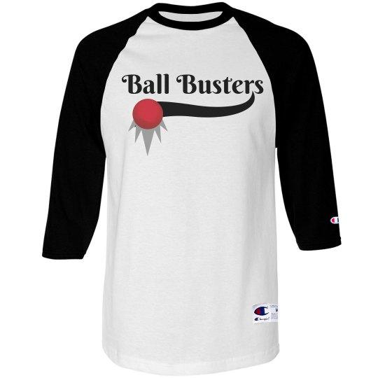 Kickball Team Shirt