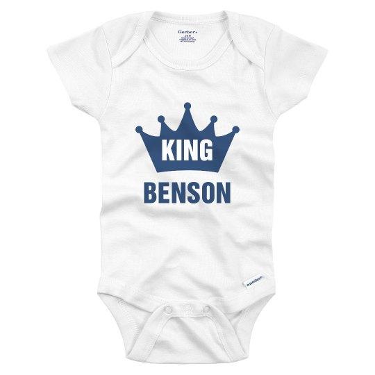 King Benson