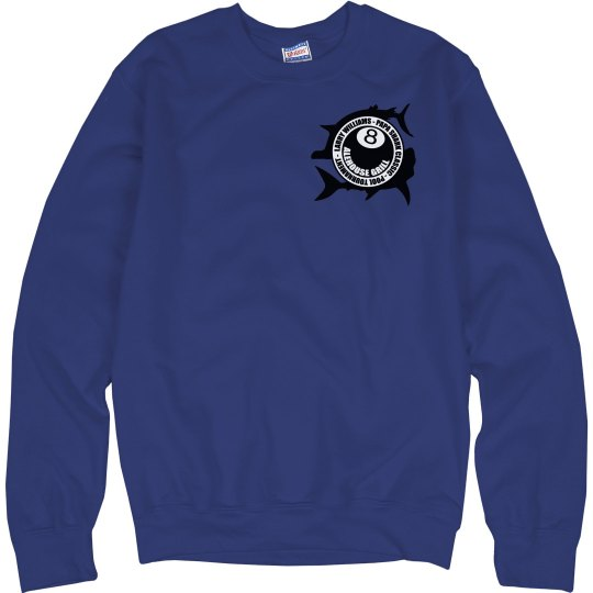 King Shark Classic - Sweatshirt