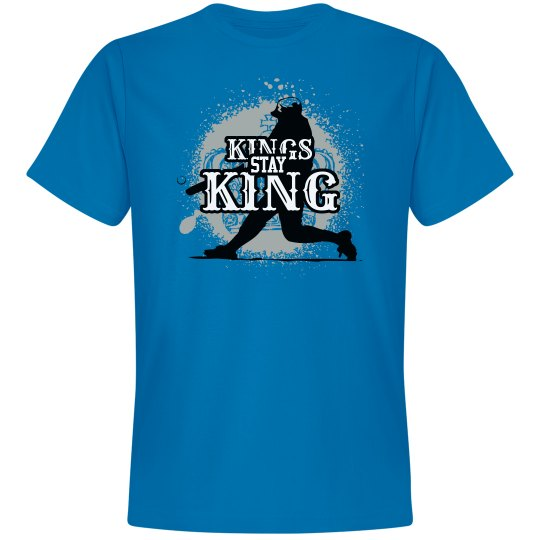 Kings Stay King (Baseball)