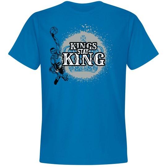 Kings Stay King (Basketball)