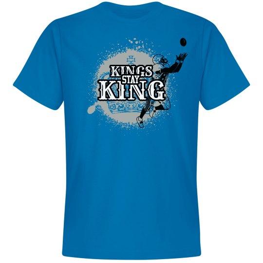 Kings Stay King (Football)