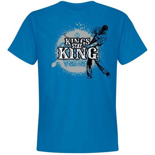 Kings Stay King (Golf)