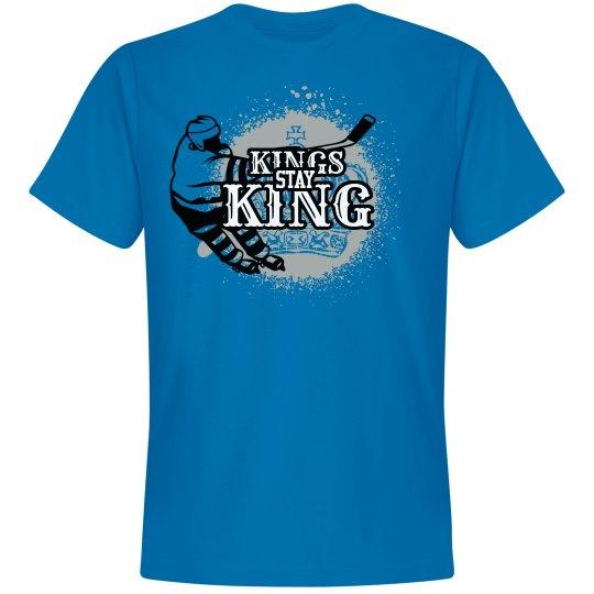 Kings Stay King (Hockey)