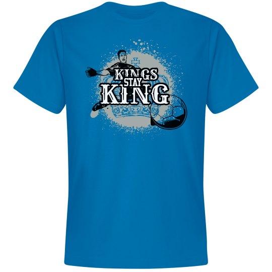 Kings Stay King (Soccer)