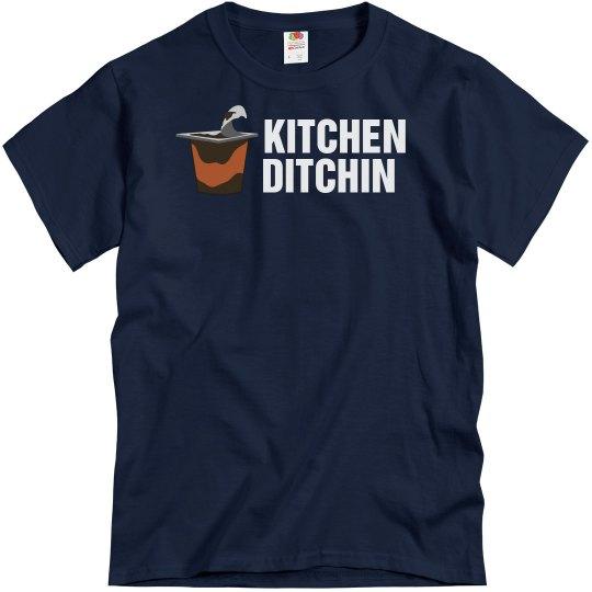 Kitchen Ditchin Snack