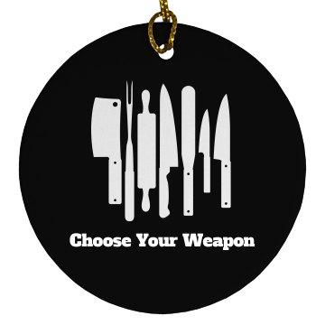 Kitchen Wars