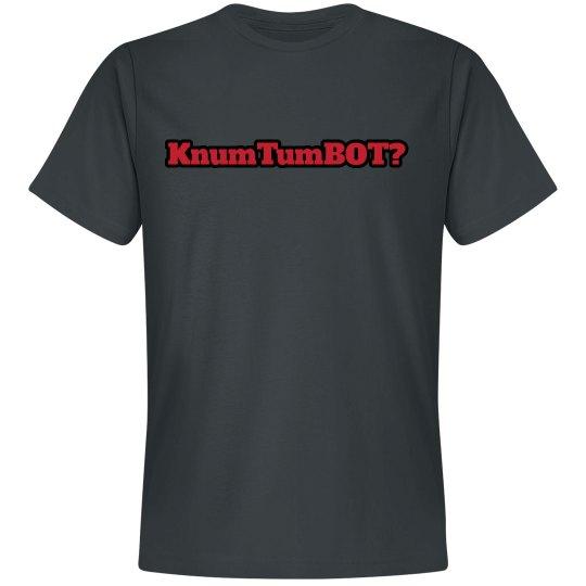 KnumTumBot (Knowwhatimtalkinabout)