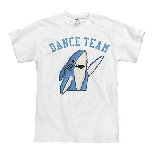 Left Shark Dance Team 2