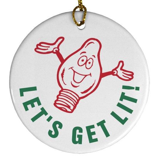 Let's Get Lit!