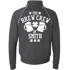 The Irish Brew Crew Of SMITH