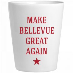 Make Bellevue Great Again