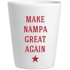 Make Nampa Great Again