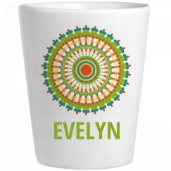 Boho Mandala Evelyn