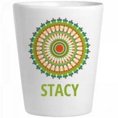 Boho Mandala Stacy