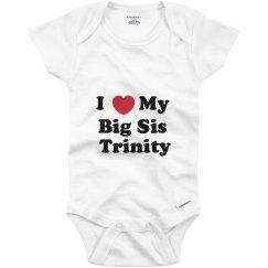 I Love My Big Sister Trinity