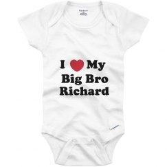 I Love My Big Brother Richard