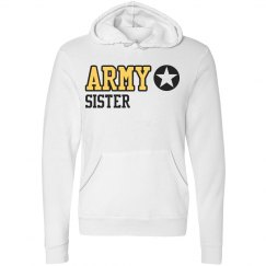 Army Sister and Proud