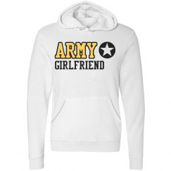 Army Girlfriend and Proud