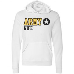Army Wife and Proud