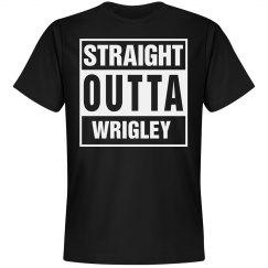 Straight Outta Wrigley
