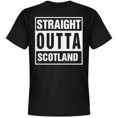 Straight Outta Scotland