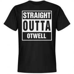 Straight Outta Otwell