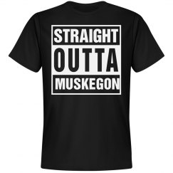 Straight Outta Muskegon