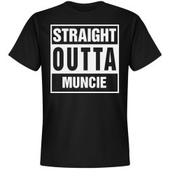 Straight Outta Muncie