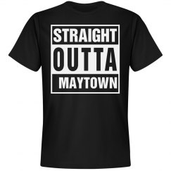 Straight Outta Maytown