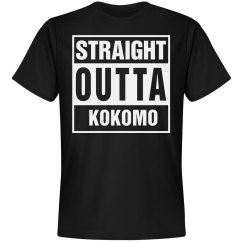 Straight Outta Kokomo