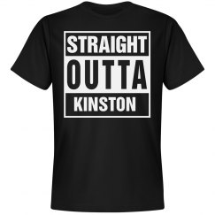 Straight Outta Kinston