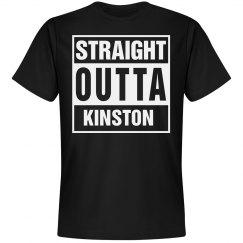Straight Outta Kinston