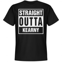 Straight Outta Kearny