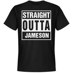 Straight Outta Jameson