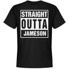 Straight Outta Jameson