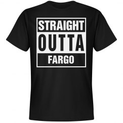 Straight Outta Fargo