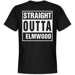 Straight Outta Elmwood