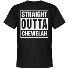 Straight Outta Chewelah