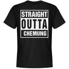Straight Outta Chemung