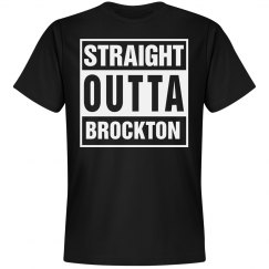 Straight Outta Brockton