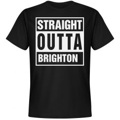 Straight Outta Brighton