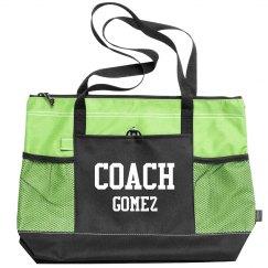 Coach Gomez Sports Bag